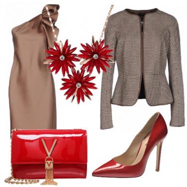 Outfit Gerbera