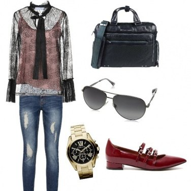 Outfit Trendy #19146