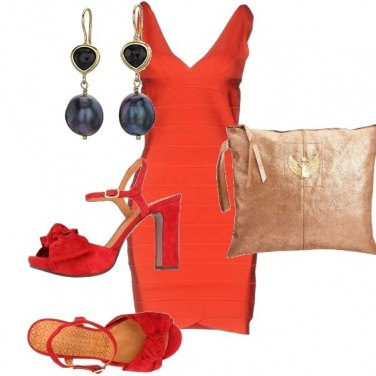 Outfit Sexy #2575