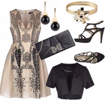 Outfit La vie en rose
