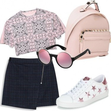 Outfit Urban #5957