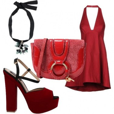 Outfit Total look #149141