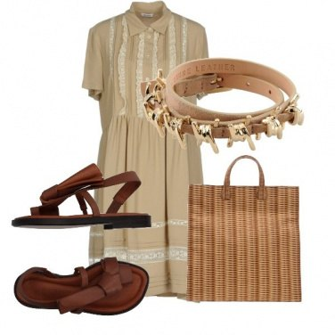 Outfit Bon Ton #9429