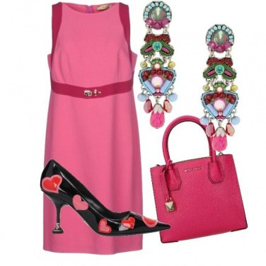 Outfit Bon Ton #9431