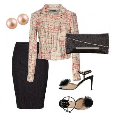 Outfit Bon Ton #9440