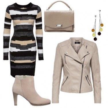 Outfit Quasi inverno