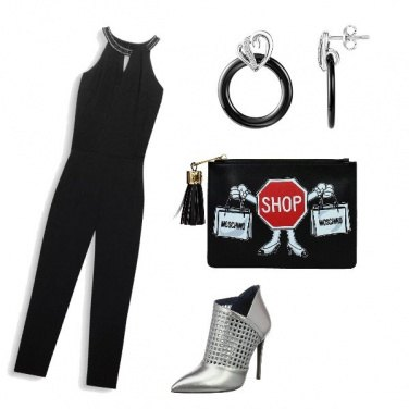Outfit Rock #2606