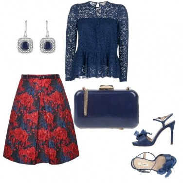 Outfit Chic #12397