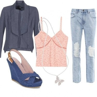 Outfit Urban #5993