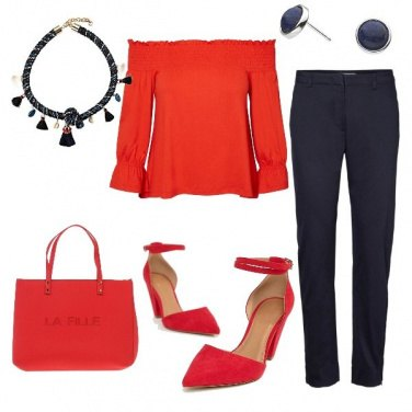 Outfit Trendy #19216
