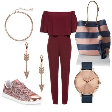 Outfit Urban #5969