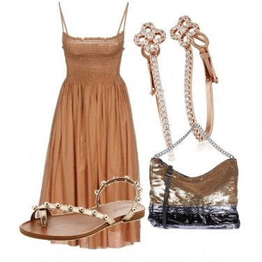 Outfit Chic #12431