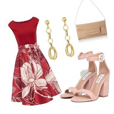 Outfit Bon Ton #9477