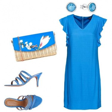 Outfit Basic #13675