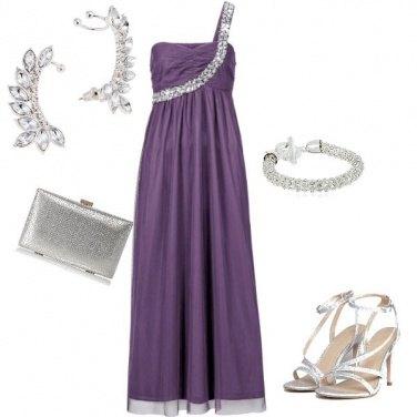 Outfit L\'invitata che brilla!!