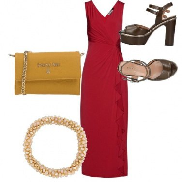 Outfit Chic #12442