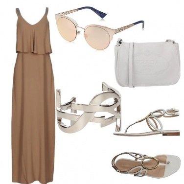 Outfit Il lusso nella semplicità