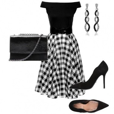 Outfit Bon Ton #9484
