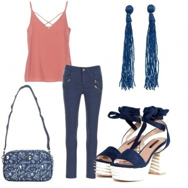 Outfit Total look #150041