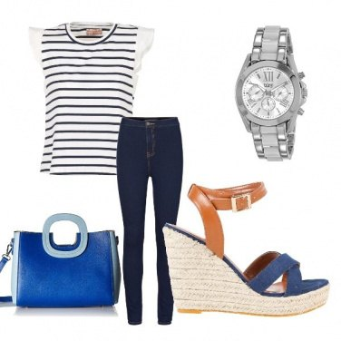 Outfit Total look #150043