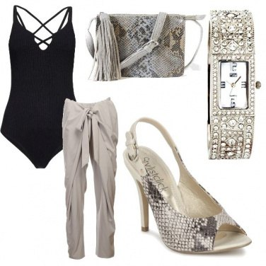 Outfit Total look #150049