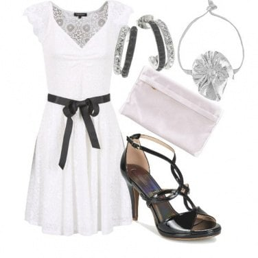 Outfit Cuore