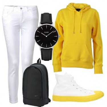 Outfit Basic #13719