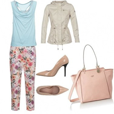 Outfit Urban #5987