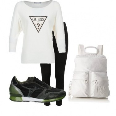 Outfit Basic #13721
