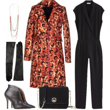 Outfit Una sera importante
