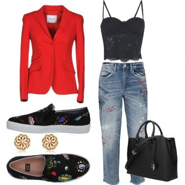 Outfit Total look #150190
