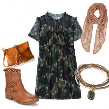 Outfit Urban #5992