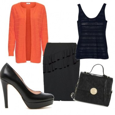 Outfit Bon Ton #9511