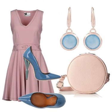 Outfit Chic #12464