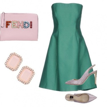 Outfit Chic #12463