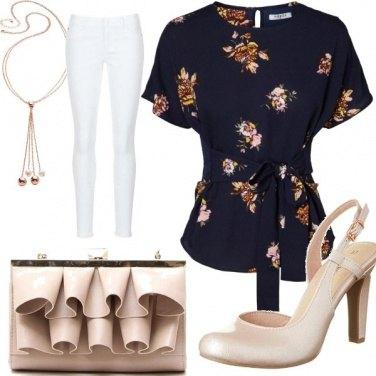 Outfit Bon Ton #9513