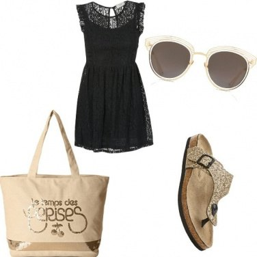 Outfit Trendy #19270