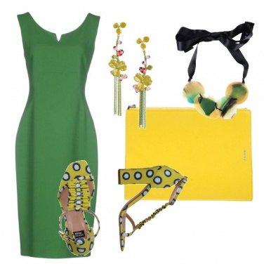 Outfit Total look #150225