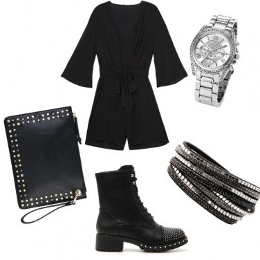 Outfit Total look #150244