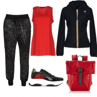 Outfit Total look #150246