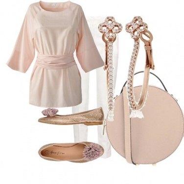 Outfit Bon Ton #9525