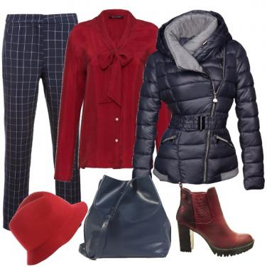 Outfit Taglia 48