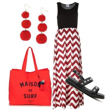 Outfit Trendy #19295