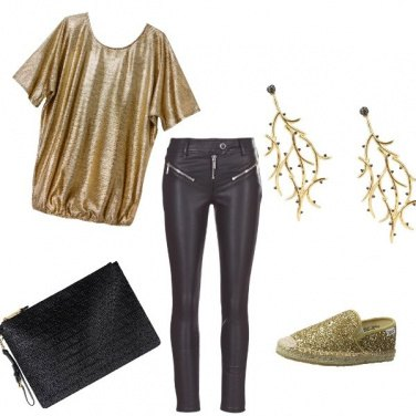 Outfit Trendy #19304