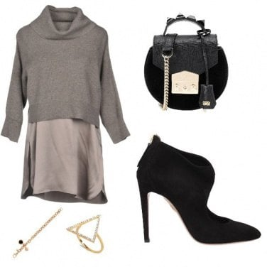 Outfit Urban #6011