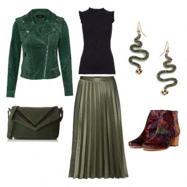 Outfit Total look #150510