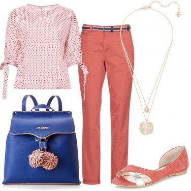Outfit Bon Ton #9554