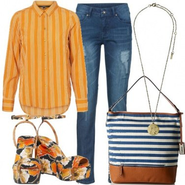 Outfit Basic #13783