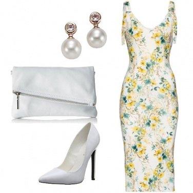 Outfit Fiori con classe 3b0719c78db