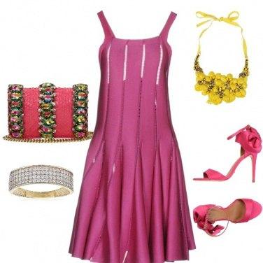 Outfit Festa in piazzetta